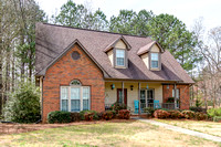 306 Russet Cove Cir Hoover