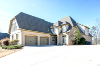 8472 Ledge Cir, Trussville